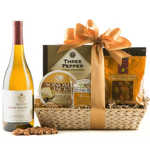 The Wine Gift Hampers