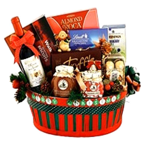 Christmas Festive Hamper