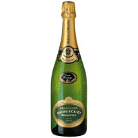 Classy Executive Selection Heidsieck Monopole Cuvee Prestige Champagne