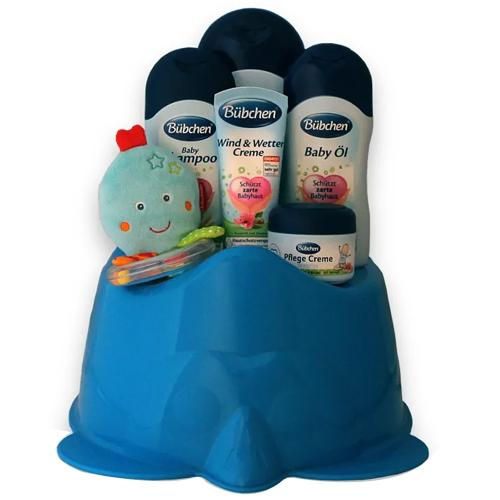 Radiant Full of Baby Essentials Gift Hamper