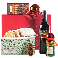 Mesmerizing Forever Happiness Gift Hamper<br>