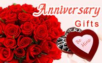 Send Anniversary Gifts to Ludwigsburg