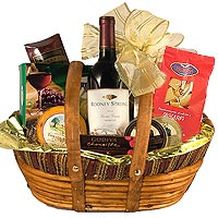Creative Hamper of French Wine