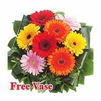 Mixed Flowers Bouquet, Elmshorn Florist, Send Flowers to Elmshorn, Flower Delivery Elmshorn Same Day, Send Gifts to Elmshorn, Elmshorn Flowers, Send Flowers and Gifts to Elmshorn, Germany Today.
