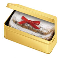 PREMIUM STOLLEN for christmas time