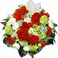 Low Cost Flowers Delivery to Germany