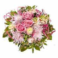 Send Fresh Flowers Arrangement to Germany