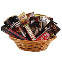 Delightful Dark Gift Hamper