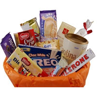 Treat Gift Hamper